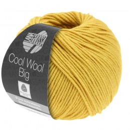 Cool Wool Big Lana Grossa 986