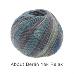 About Berlin Yak Relax...