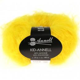 Kid-Annell 3105 citroen geel