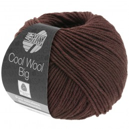 Cool Wool Big Lana Grossa 987