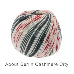 About Berlin Cashmere City...