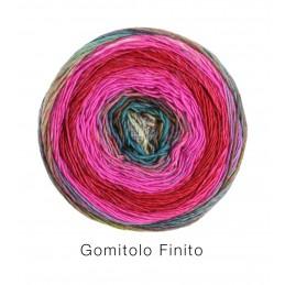 Gomitolo Finito Lana Grossa...