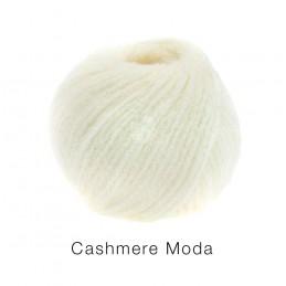 Cashmere Moda Lana Grossa 010