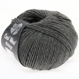 Cool Wool Lana Grossa 412