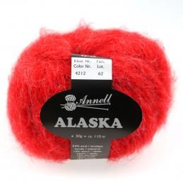 Alaska Annell 4212 rood