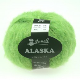 Alaska Annell 4223 zomers...