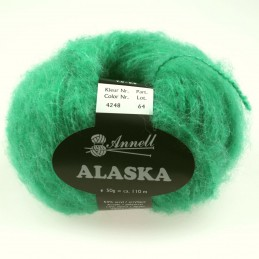 Alaska Annell 4248 Brasil...