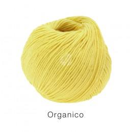 Organico GOTS 134 Lana Grossa