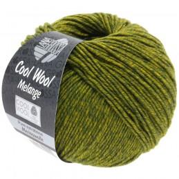 Cool Wool Mélange Lana...