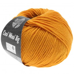 Cool Wool Big Lana Grossa 974