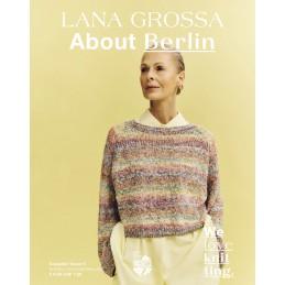 About Berlin nr 9 Lana Grossa