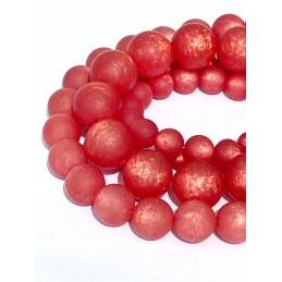 Polsweet harskraal 16 mm rood