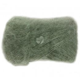 Setasuri 016 grijs-groen Lana Grossa