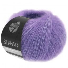 Silkhair 163 lavendel Lana...