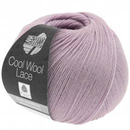 Cool Wool Lace 015 sering...