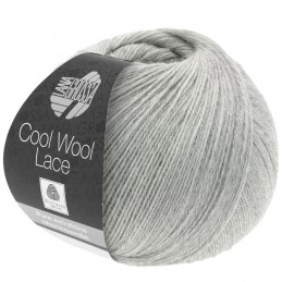 Cool Wool Lace 027 licht...