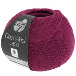Cool Wool Lace 029 fuchsia...