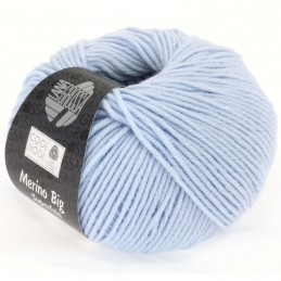 Cool Wool Big 604 Lana Grossa