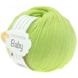 Cool Wool Baby Lana Grossa 228