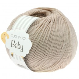 Cool Wool Baby Lana Grossa 212