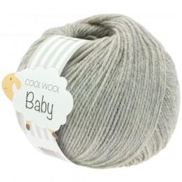 Cool Wool Baby Lana Grossa 206