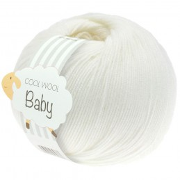 Cool Wool Baby Lana Grossa 207