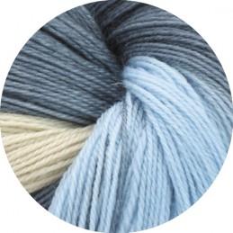 Cool Wool Lace Hand-dyed 808 Rani Lana Grossa