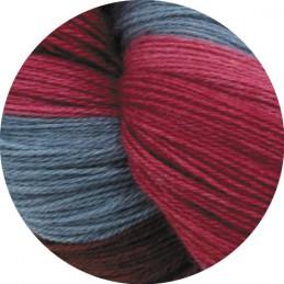 Cool Wool Lace Hand-Dyed 812 Babita Lana Grossa