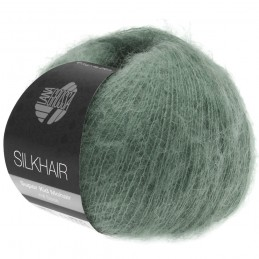 Silkhair Lana Grossa 127...