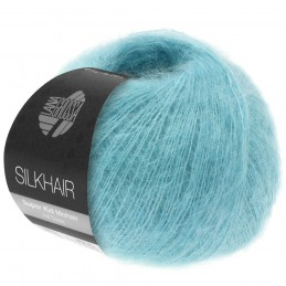 Silkhair Lana Grossa 143...