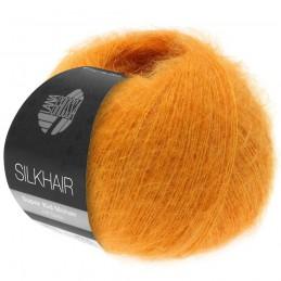 Silkhair Lana Grossa 146 amber