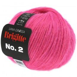 Brigitte 2 Lana Grossa 019