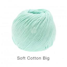 Soft Cotton Big Lana Grossa 15
