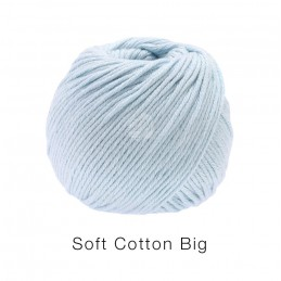Soft Cotton Big Lana Grossa 16