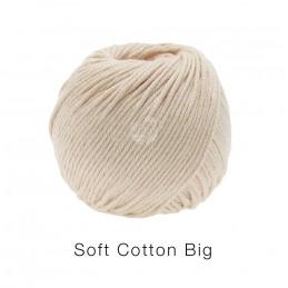 Soft Cotton Big Lana Grossa 22