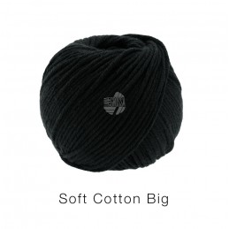 Soft Cotton Big Lana Grossa 25