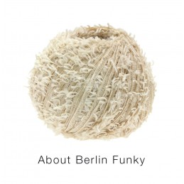 About Berlin Funky Lana...