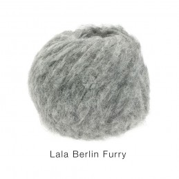 Lala Berlin Furry Lana...