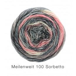 Sorbetto 100 Lana Grossa 6252