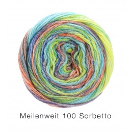 Sorbetto 100 Lana Grossa 6257