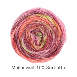 Sorbetto 100 Lana Grossa 6258