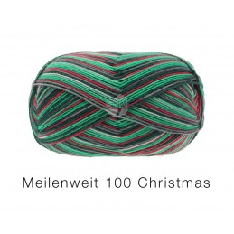 Christmas 100 Lana Grossa 6754