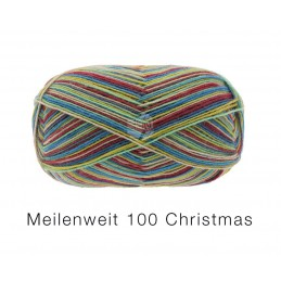 Christmas 100 Lana Grossa 6756