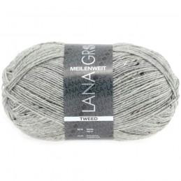 Tweed 100 Lana Grossa 110