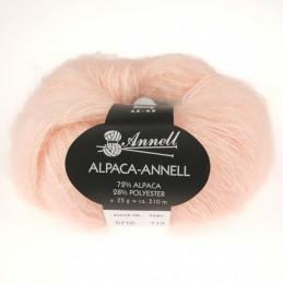 Alpaca-Annell 5716 abricoos...
