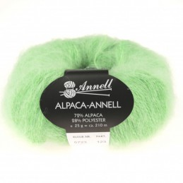 Alpaca-Annell 5723 spring...