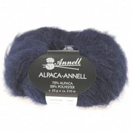 Alpaca-Annell 5726 marine...