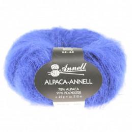 Alpaca-Annell 5738 kobalt...